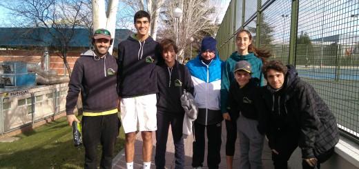 Liga Juvenil 16-17