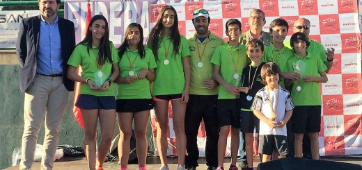 Entrega Premios Liga Juvenil 16-17 (2)