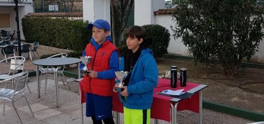 David Ruiz-Galán Premio Alameda