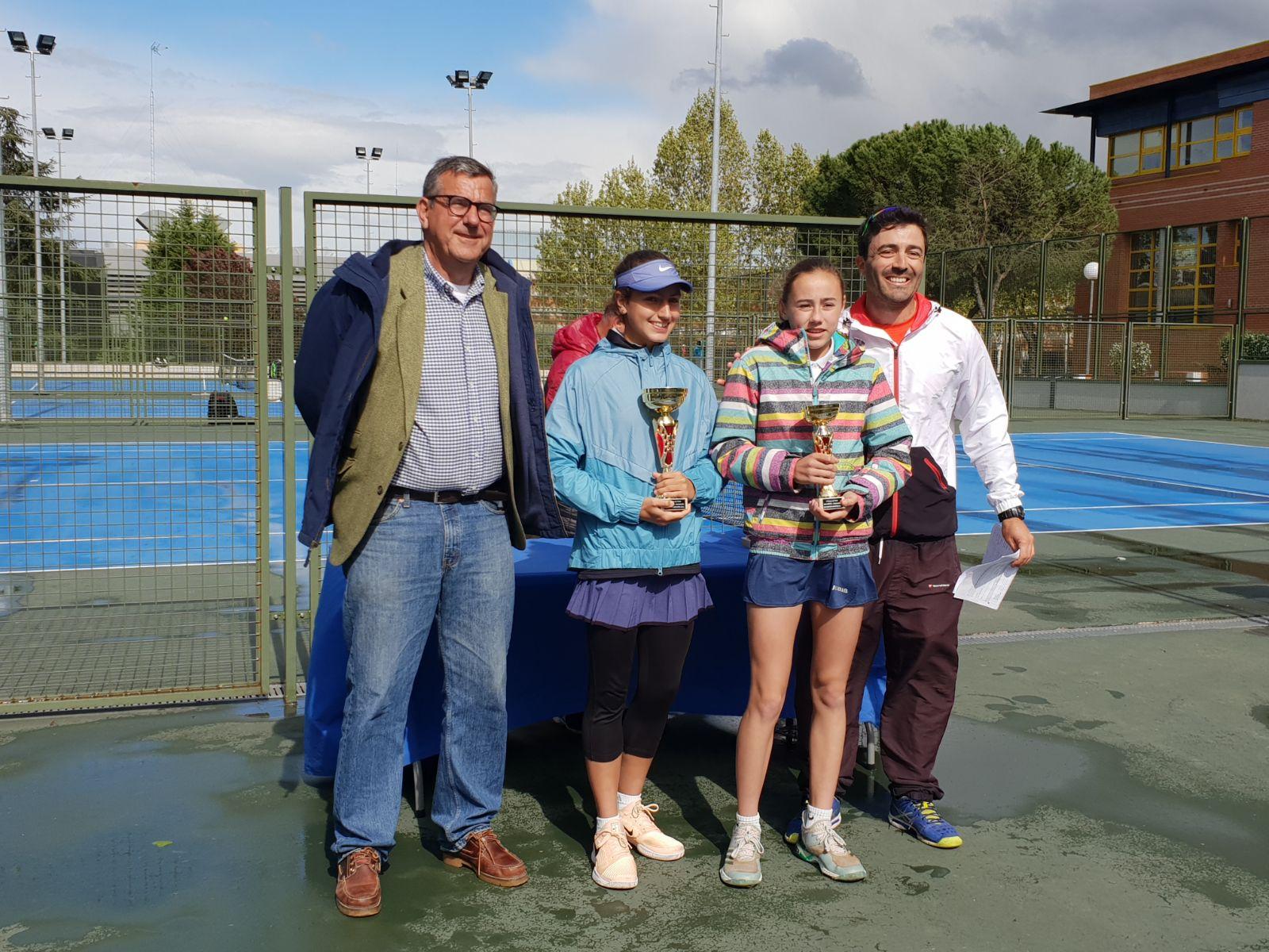 Finalistas y campeones V Torneo San Isidro 2018 (1)