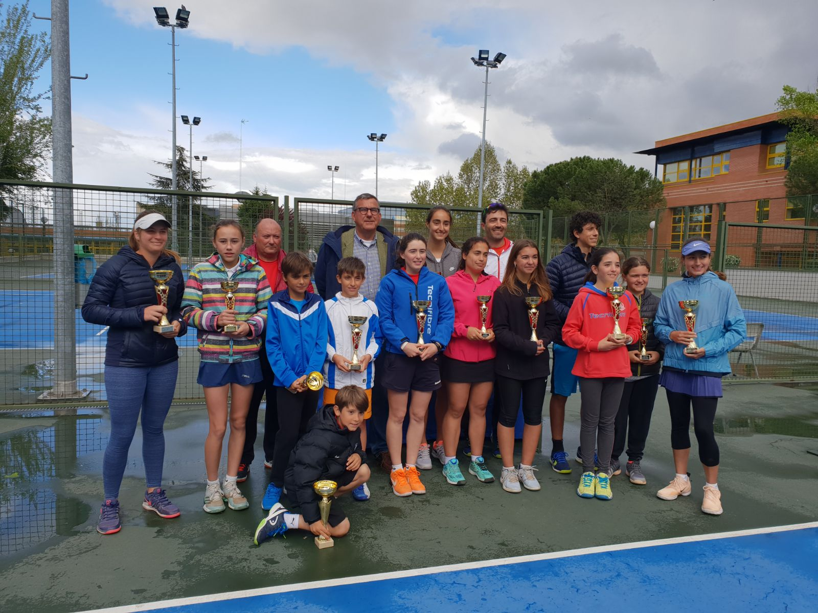 Finalistas y campeones V Torneo San Isidro 2018 (10)