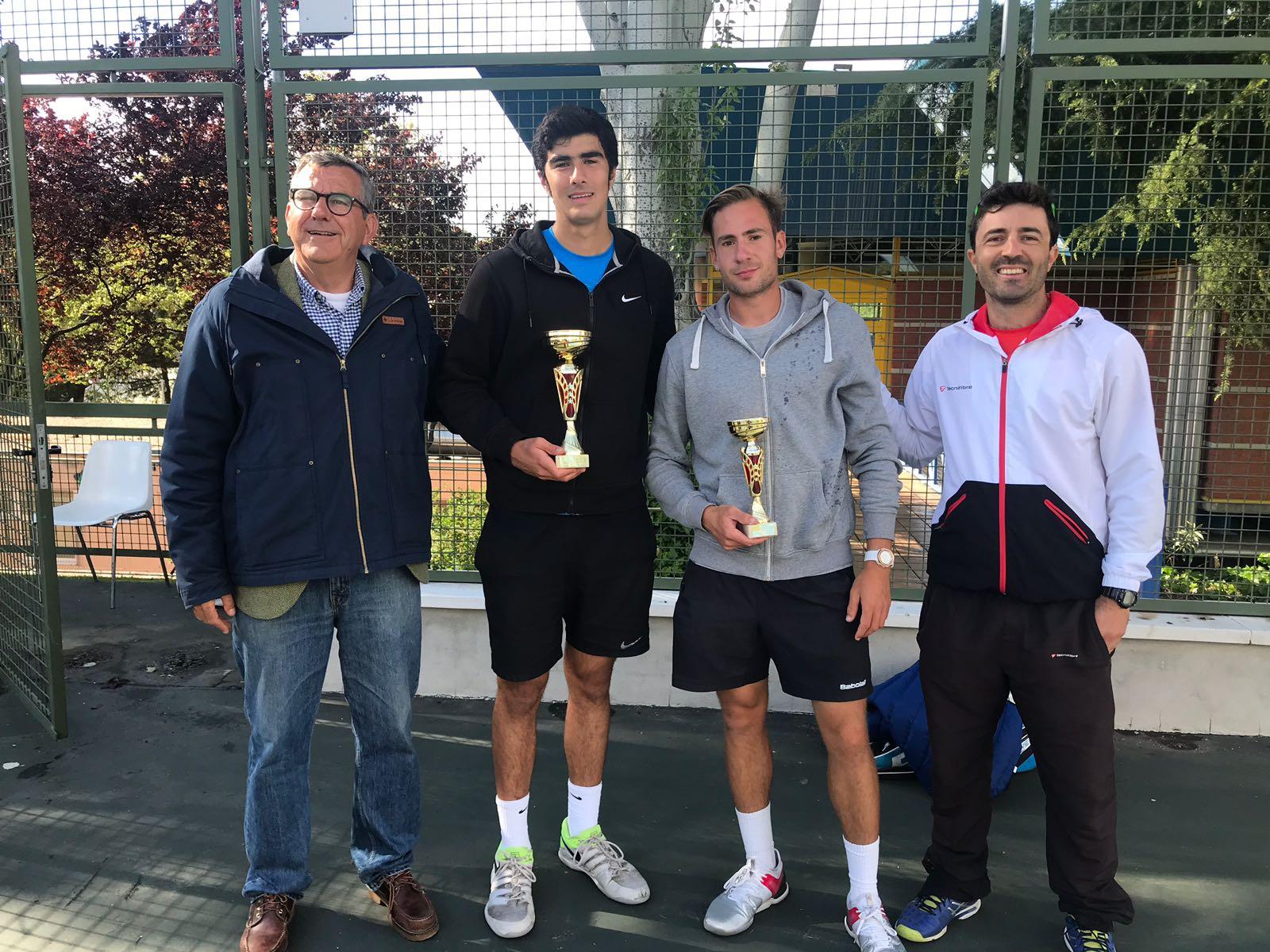 Finalistas y campeones V Torneo San Isidro 2018 (11)