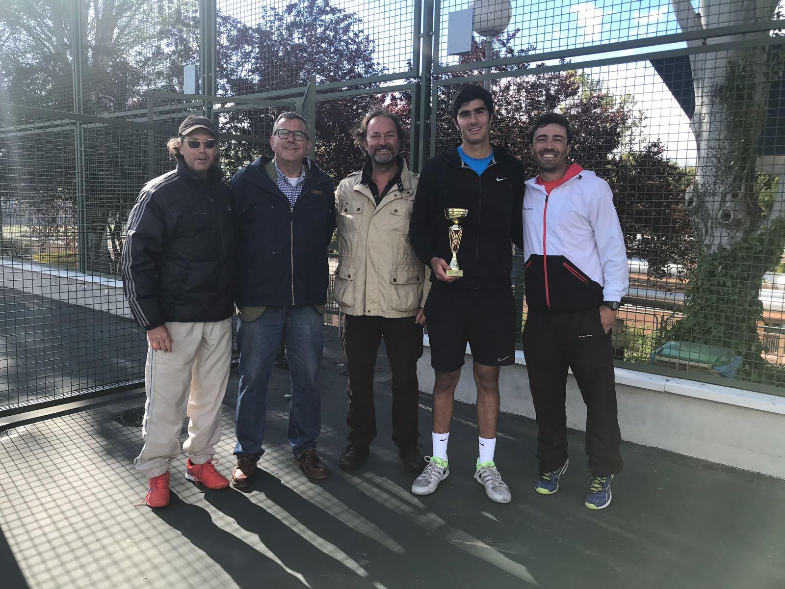 Finalistas y campeones V Torneo San Isidro 2018 (12)
