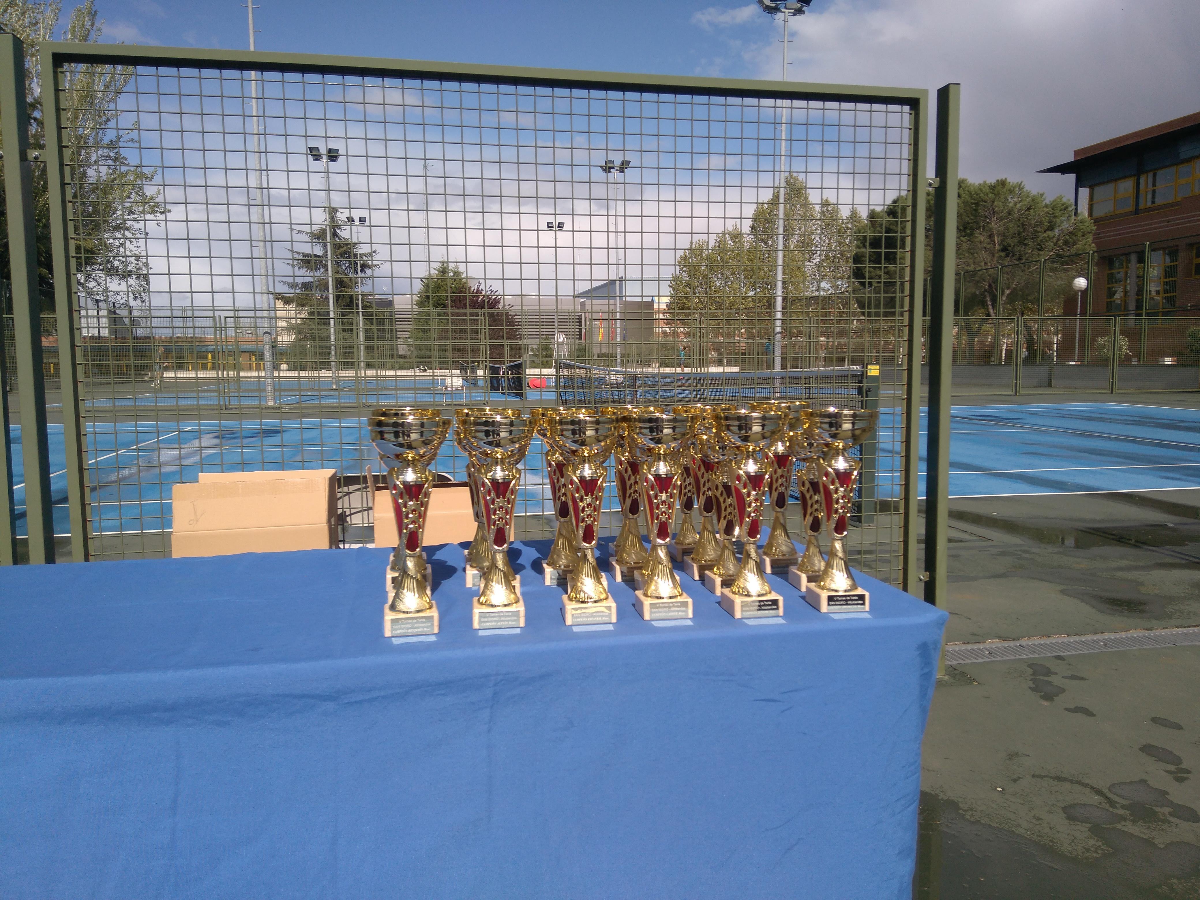 Finalistas y campeones V Torneo San Isidro 2018 (13)