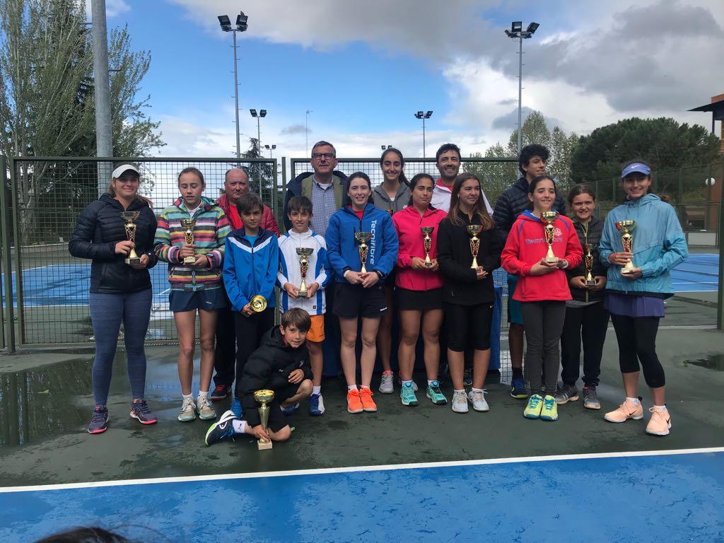 Finalistas y campeones V Torneo San Isidro 2018 (2)