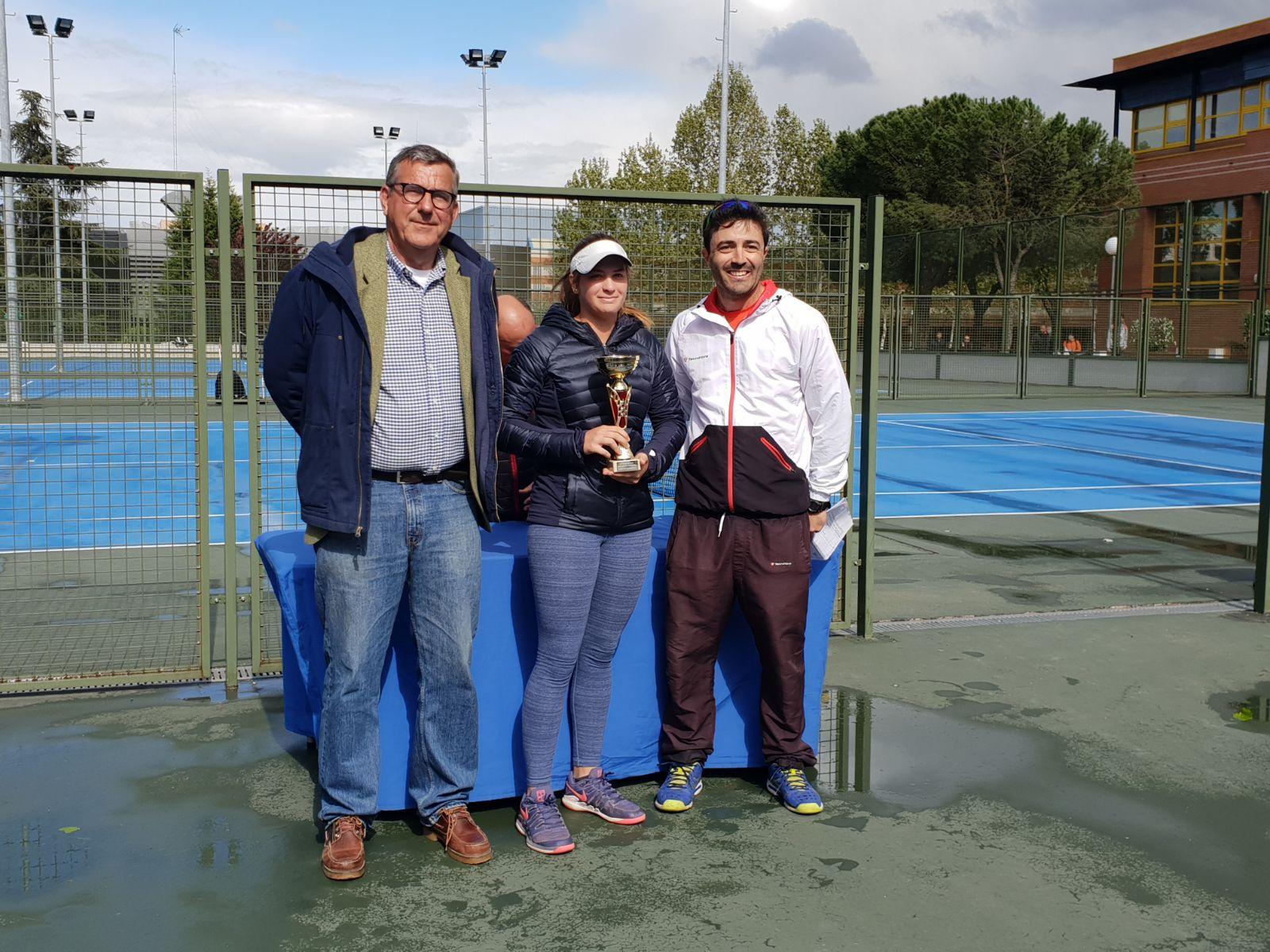 Finalistas y campeones V Torneo San Isidro 2018 (3)