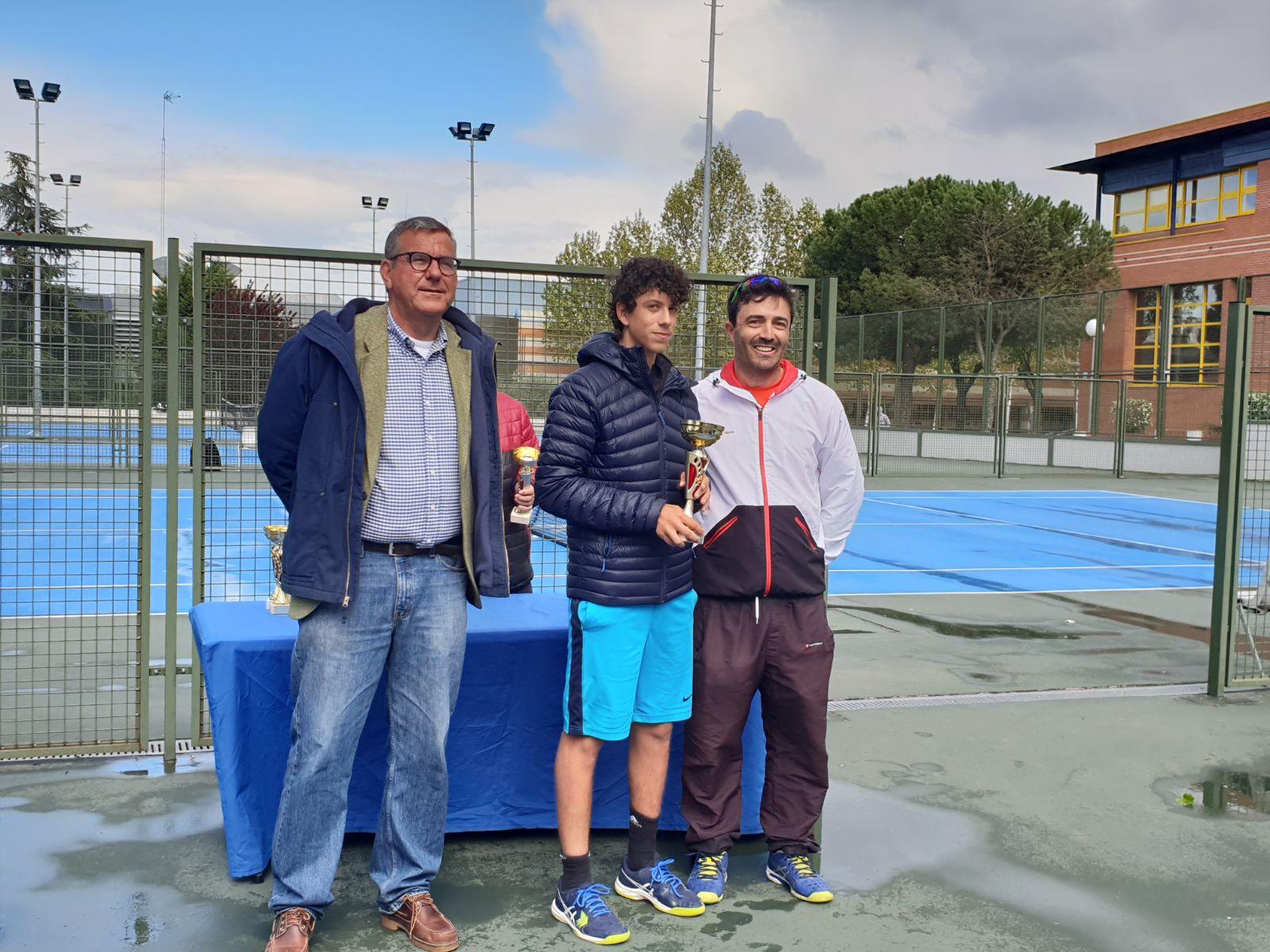 Finalistas y campeones V Torneo San Isidro 2018 (5)