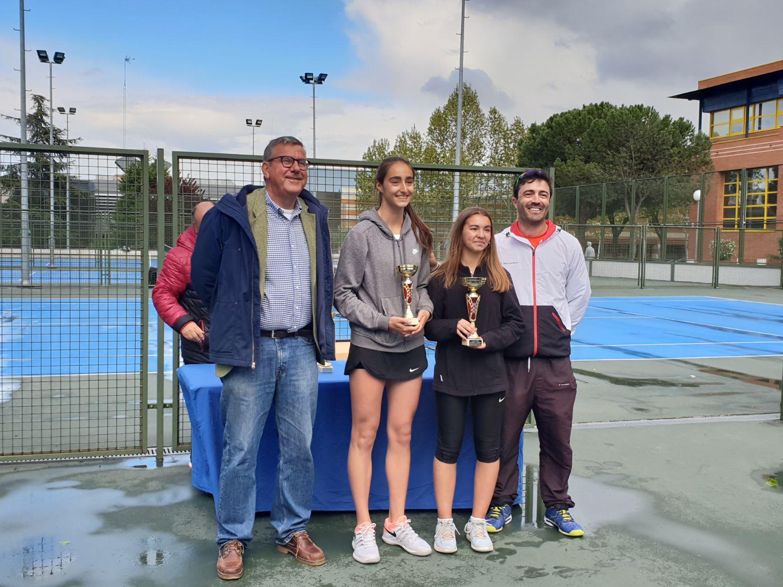 Finalistas y campeones V Torneo San Isidro 2018 (6)
