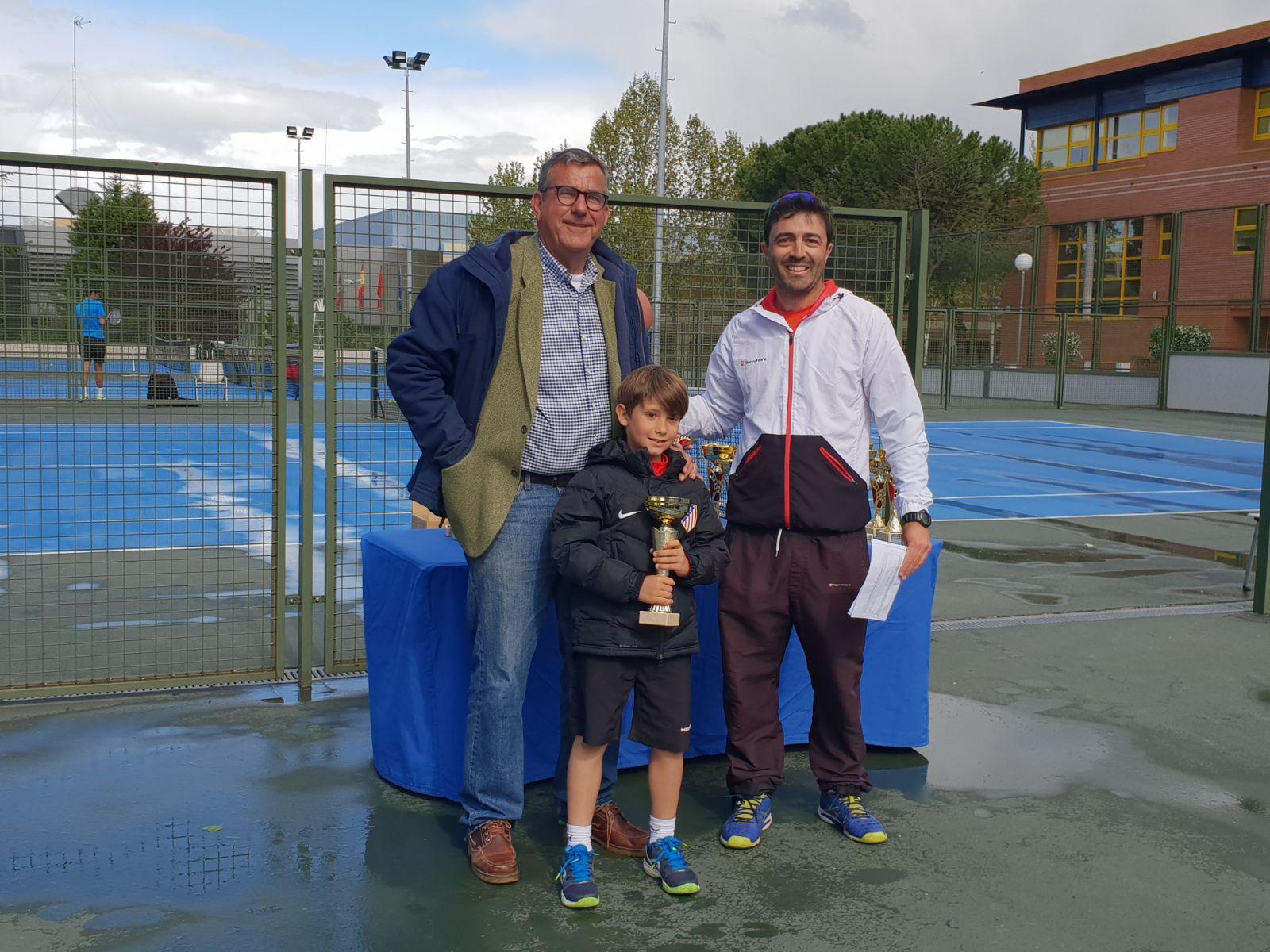 Finalistas y campeones V Torneo San Isidro 2018 (7)