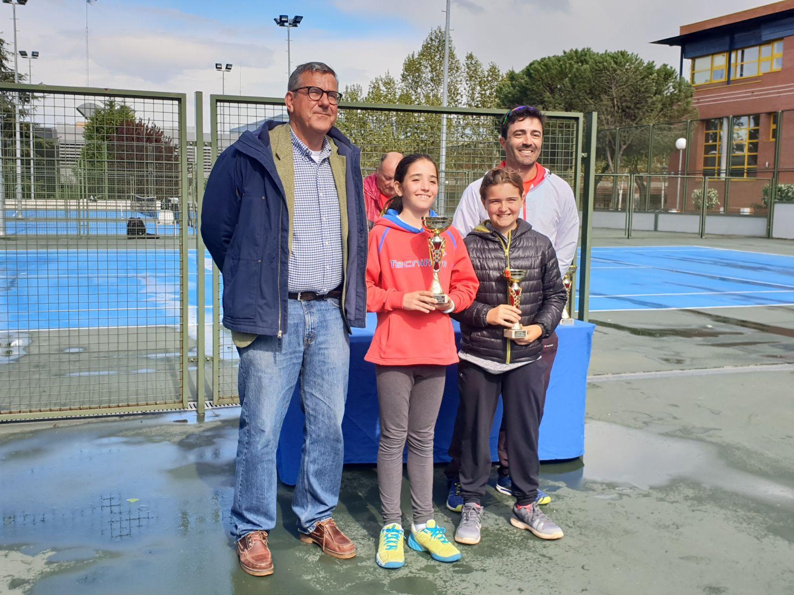 Finalistas y campeones V Torneo San Isidro 2018 (8)