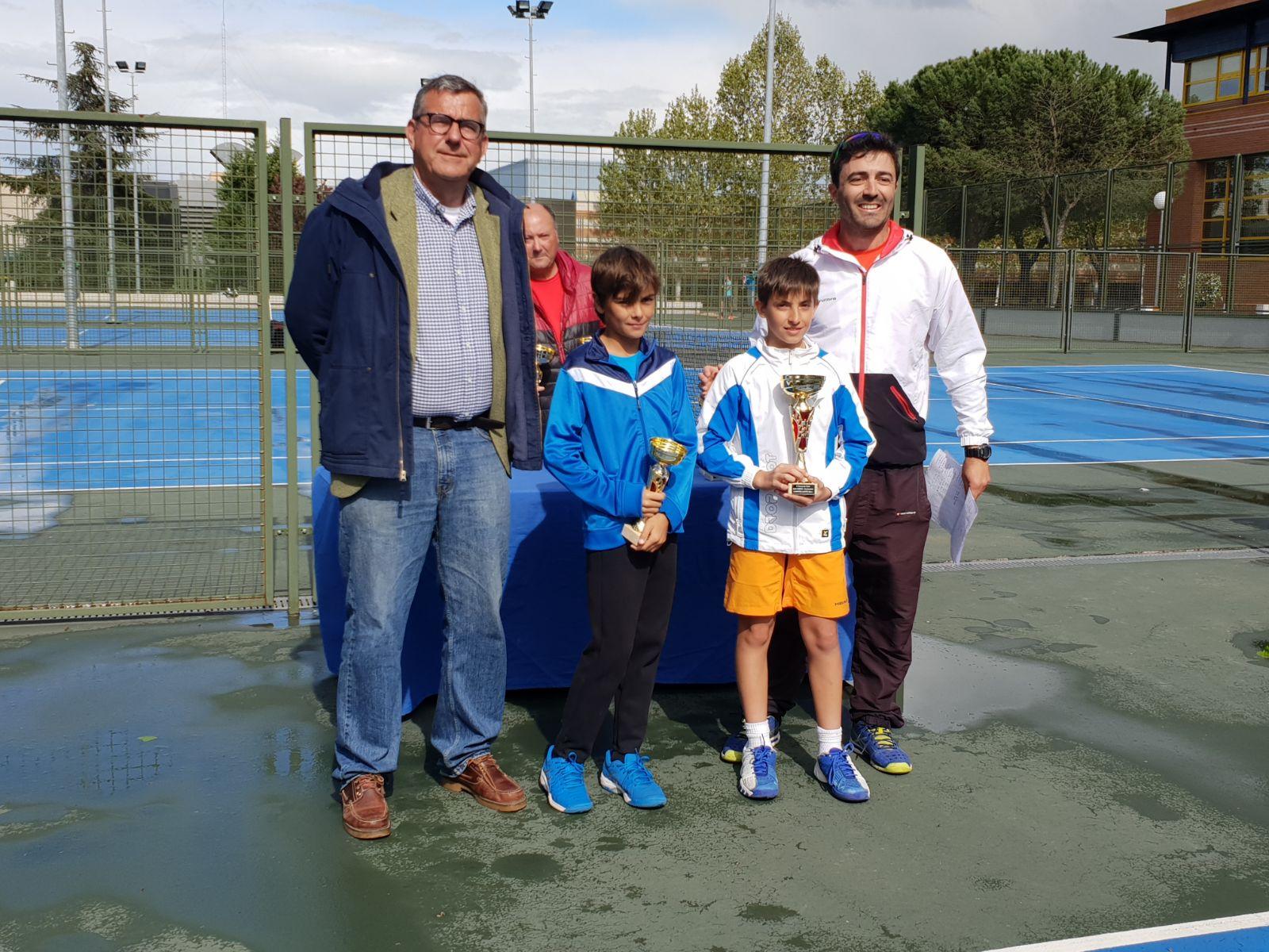 Finalistas y campeones V Torneo San Isidro 2018 (9)